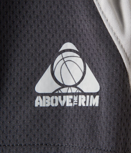 Above The Rim 2.0 Basketball Shorts