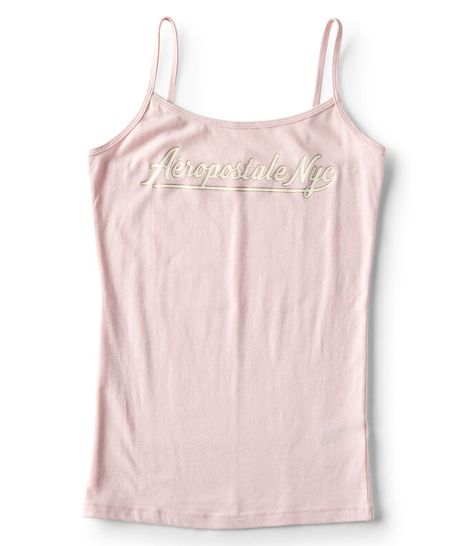 7f6227d8eacc0 Images. Clearance. Aeropostale NYC Favorite Cami
