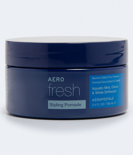 Aero Fresh Guys' Styling Pomade