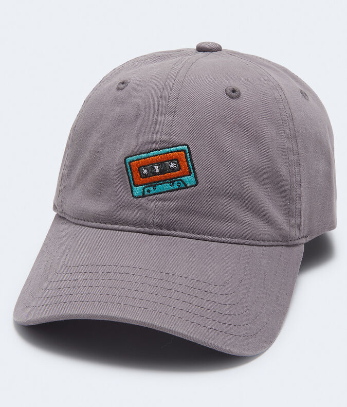 Cassette Adjustable Hat