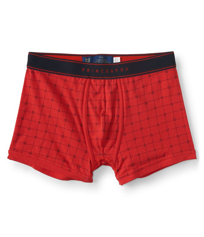 PF FOX GRID TRUNK