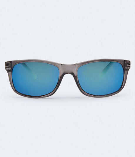 Mirrored Lens Waymax Sunglasses***