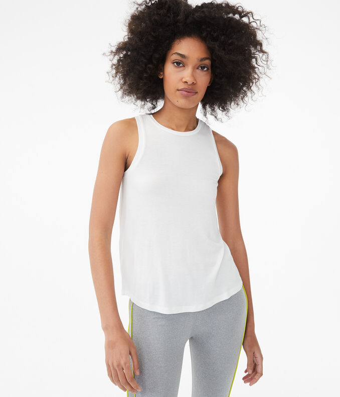 Seriously Soft Relaxed Tank***