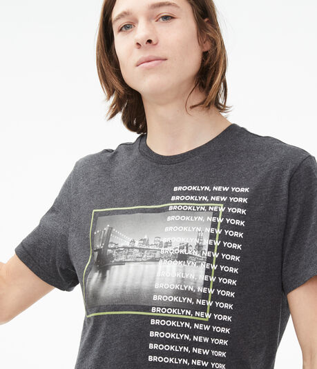 Brooklyn Imagery Graphic Tee
