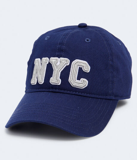 NYC Adjustable Hat***