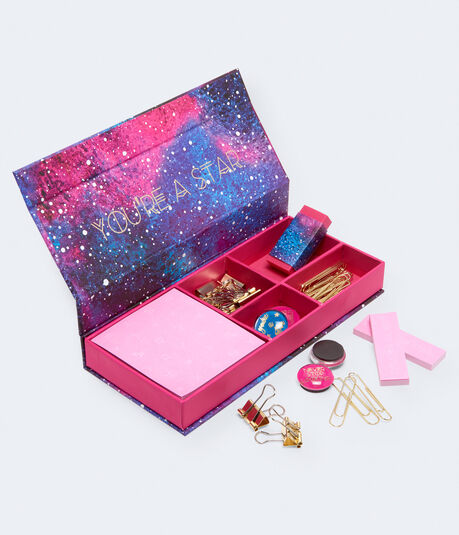 Celestial Stationery Set