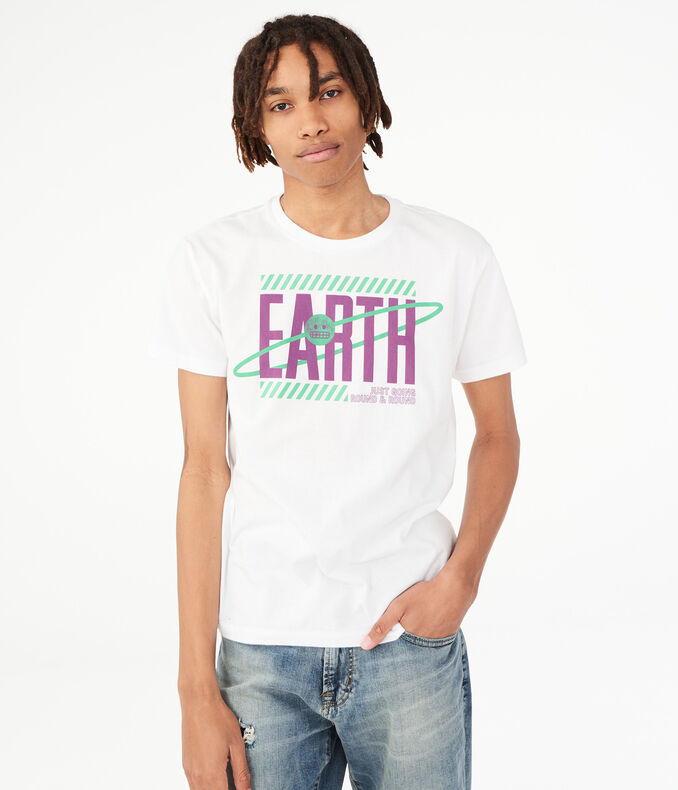 Free State Earth Journey Graphic Tee