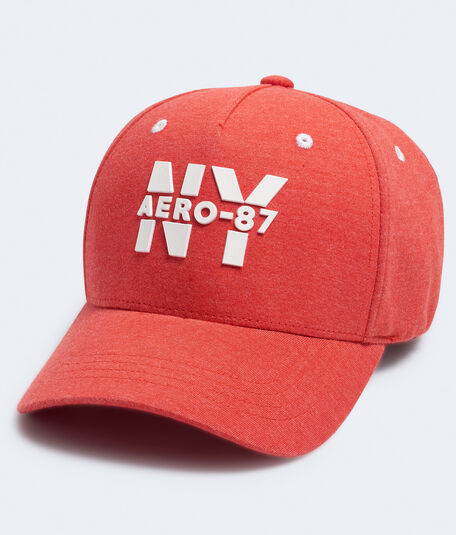 Aero-87 NY Fitted Hat
