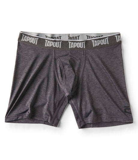 Tapout Melange Stretch Boxer Briefs