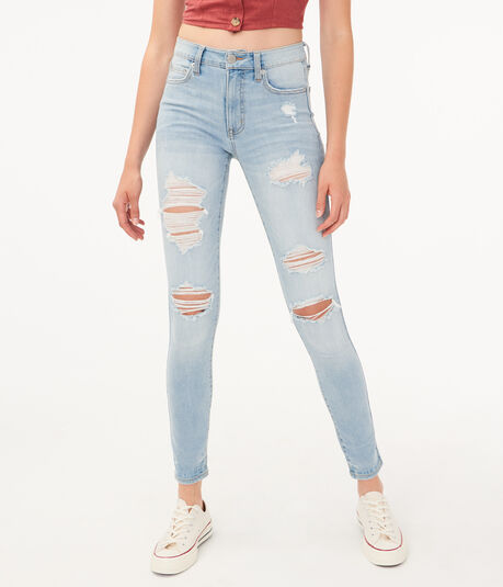 Flex Effects High-Rise Jegging