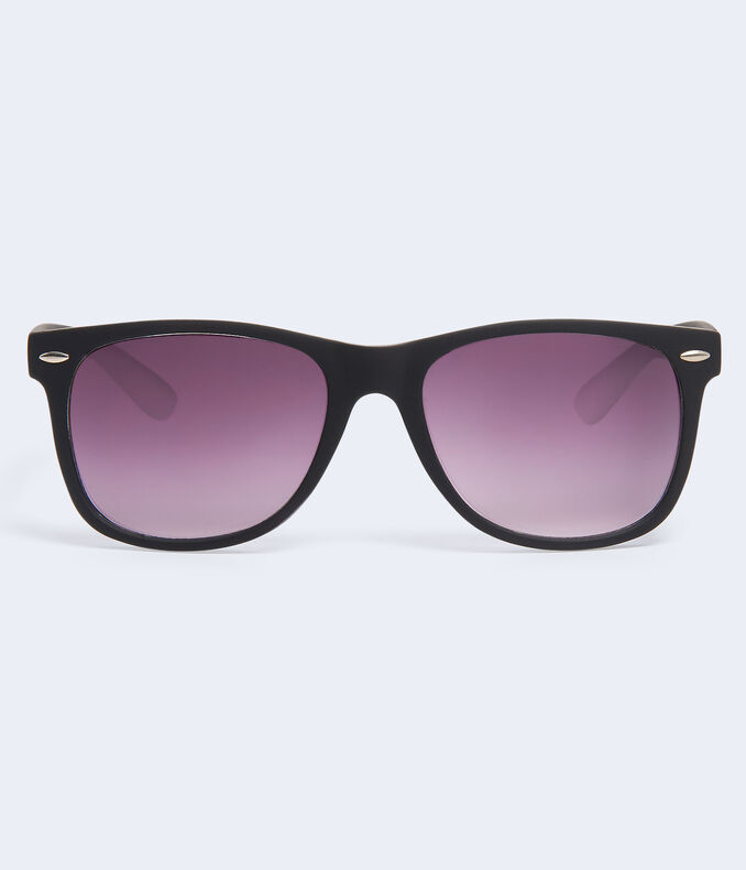 Solid Waymax Sunglasses