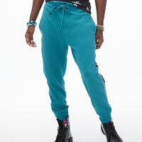 Deals on Aeropostale Aero87 Taped Jogger Sweatpants