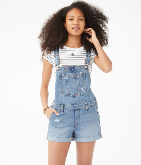 Real Denim Shortall***