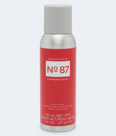 Fragrance For All No. 87 Body Spray