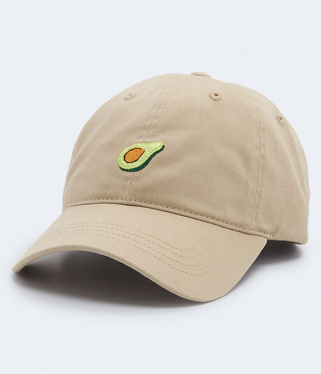Avocado Adjustable Hat