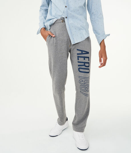Aero 1987 Slim Sweatpants