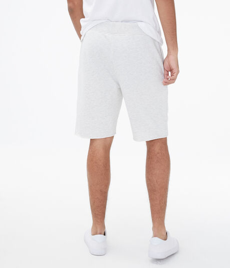 Aeropostale NY Fleece Shorts