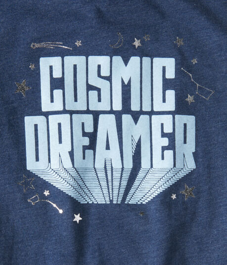 Free State Cosmic Dreamer Graphic Tee