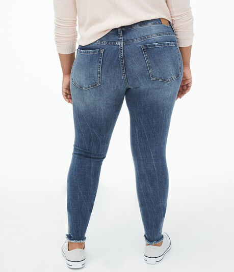 Flex Effects Low-Rise Jegging
