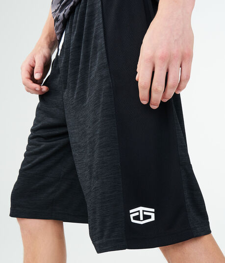 Tapout Off The Grid Athletic Shorts