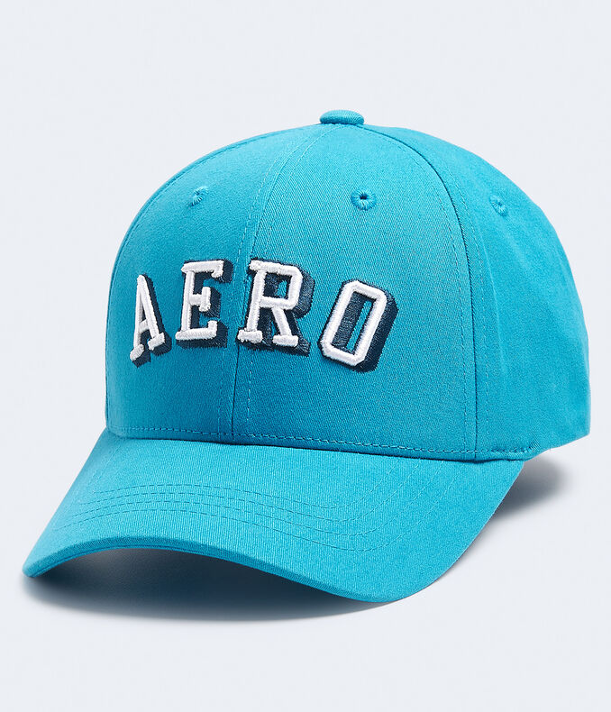 Aero Fitted Hat***