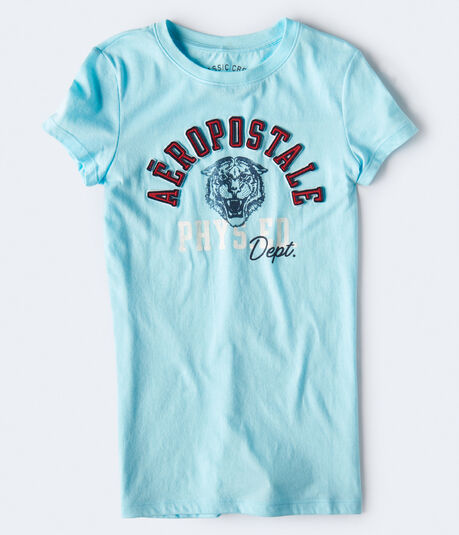 Aeropostale Tiger Graphic Tee