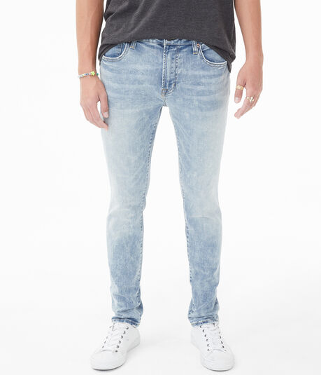 Premium Max Stretch Super Skinny Jean