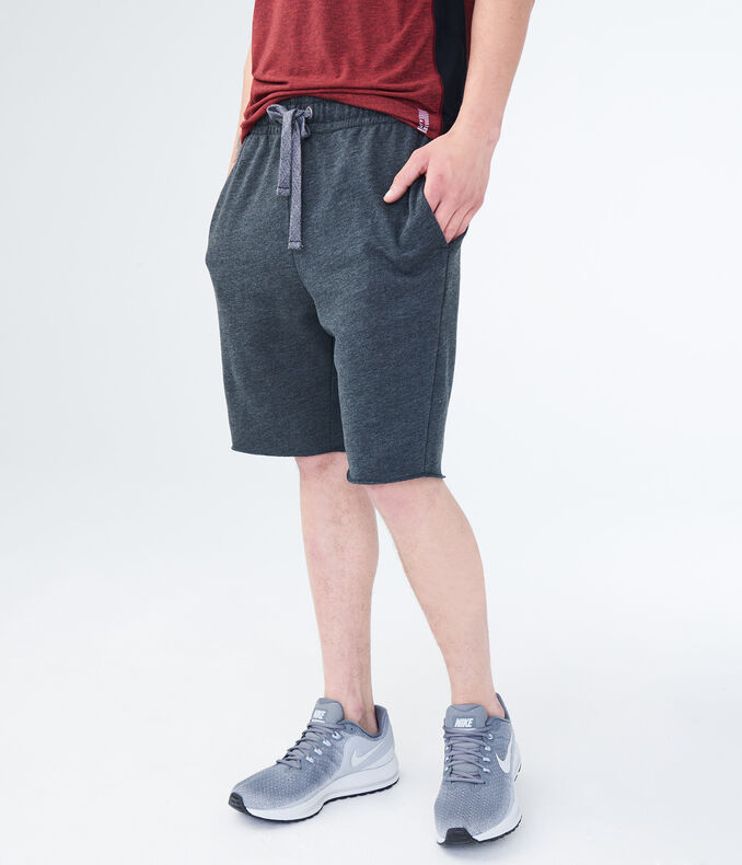 """Solid 9"""" Lounge Shorts"""