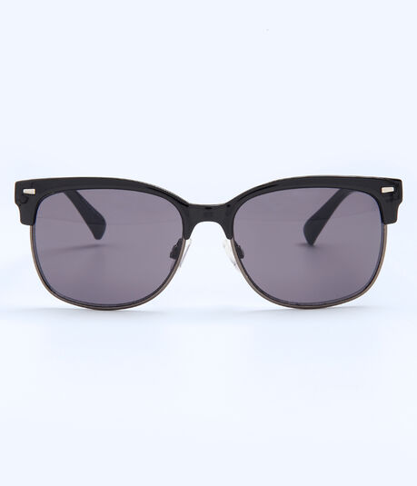 Mirrored Clubmax Sunglasses