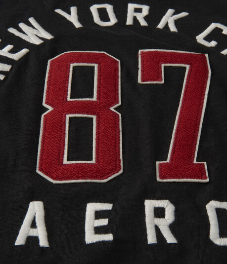 New York City 87 Graphic Tee