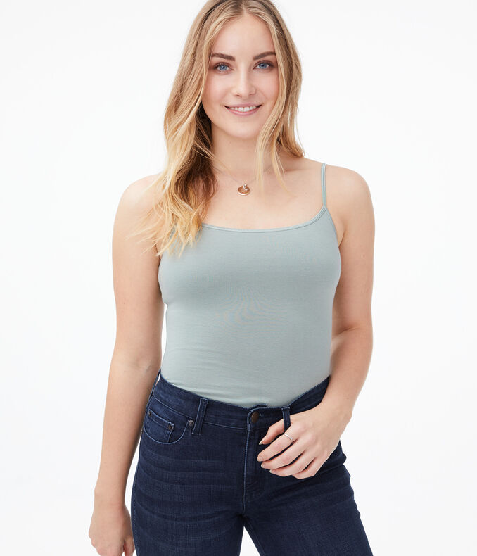 Favorite Shelf-Bra Cami