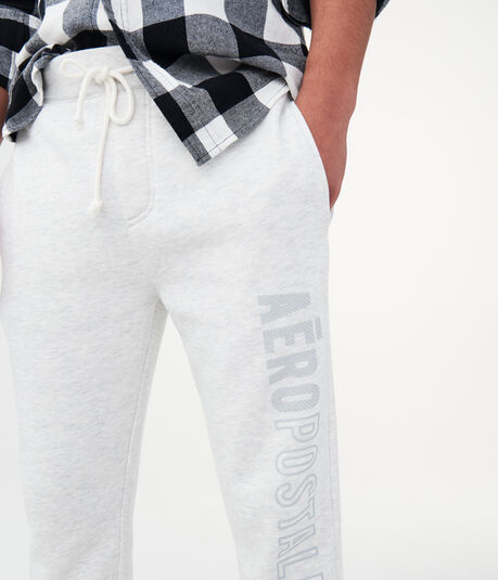 Vertical Aeropostale Slim Sweatpants