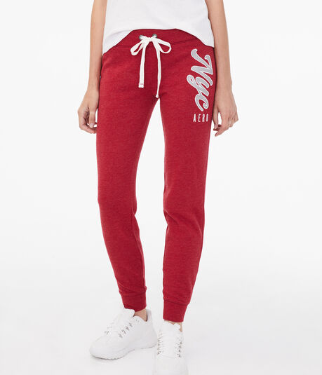 NYC Aero Jogger Sweatpants