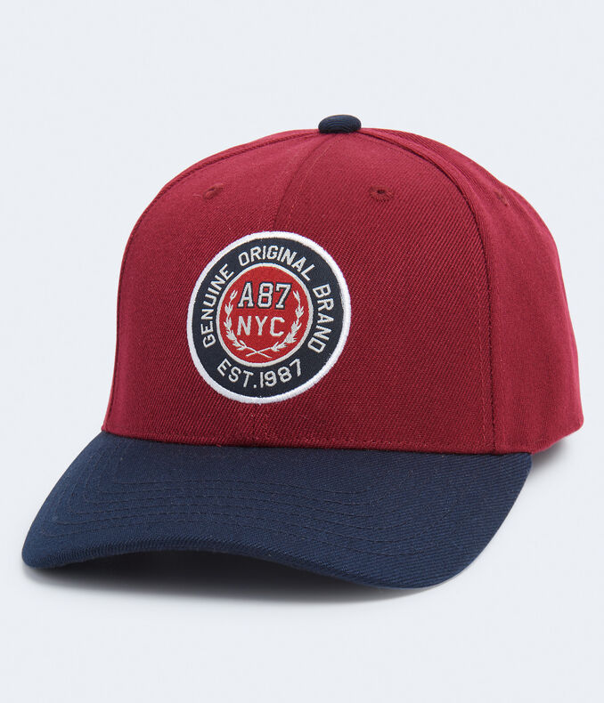 A87 NYC Adjustable Hat