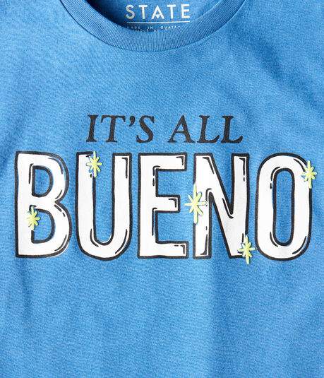 It's All Bueno Graphic Tee