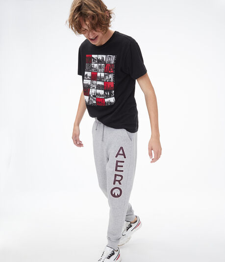 Aero Mountain Jogger Sweatpants