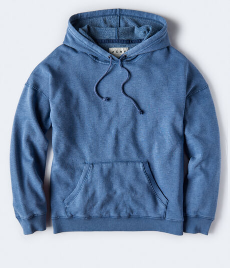 Oversized Pullover Hoodie