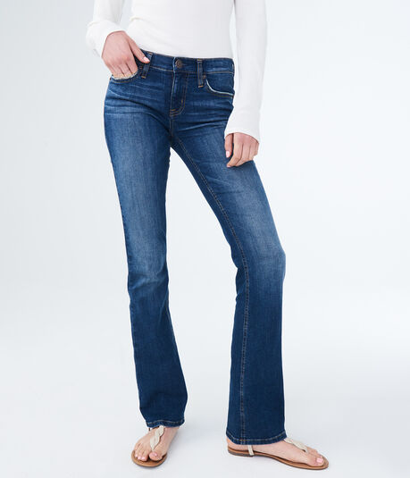 9a9195000ec Bootcut Jeans for Women & Girls | Aeropostale