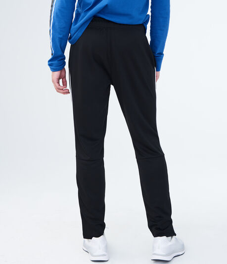 Side Stripe Soccer Pants