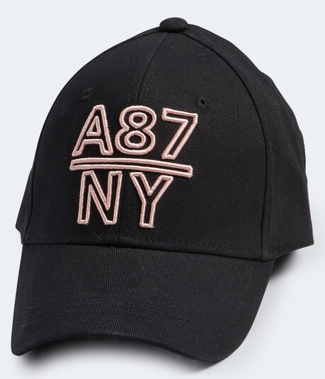 A87 NY Fitted Hat