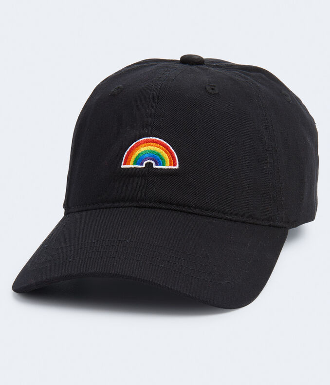 Rainbow Adjustable Hat