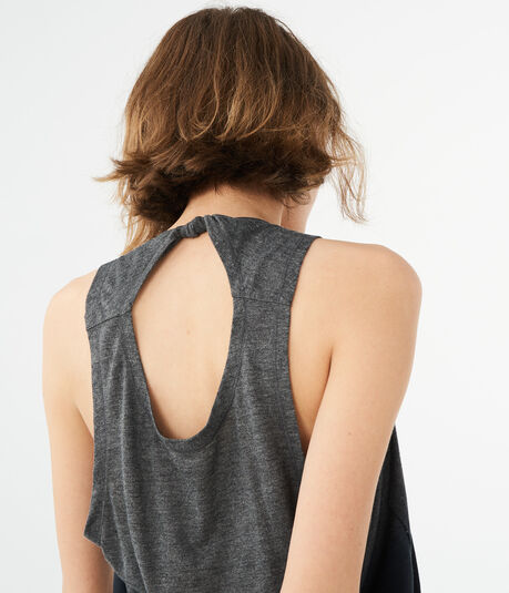 LLD Ombre Muscle Tank