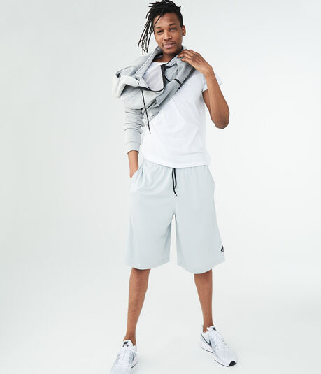 Above The Rim Ballers Basketball Shorts