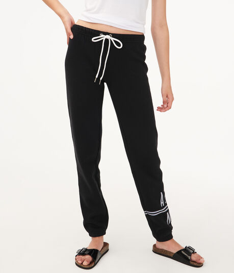 Aero NYC Classic Cinch Sweatpants