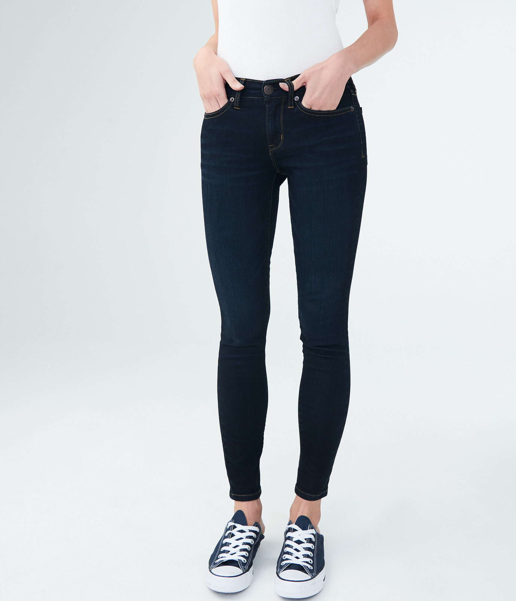 Seriously Low Rise Stretchy Jegging Low Seriously Stretchy dQCortshxB