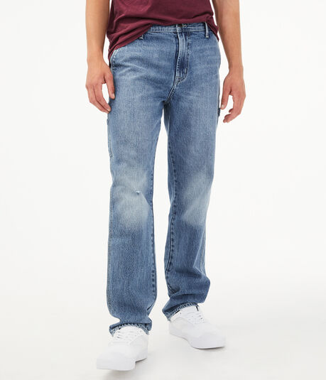 Real Denim Carpenter Jean***