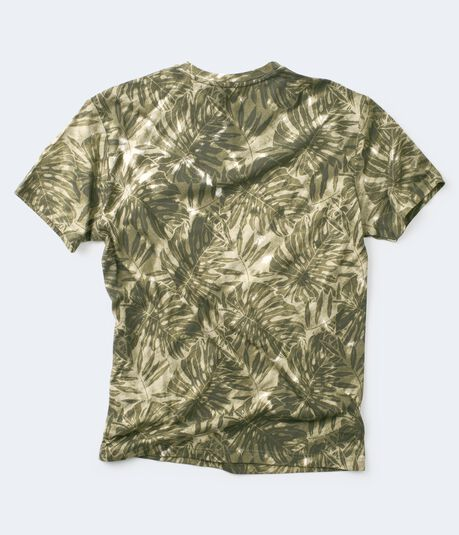 Tropical Palms Graphic Tee
