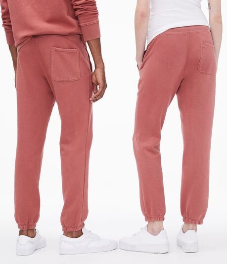 Cinched Sweatpants