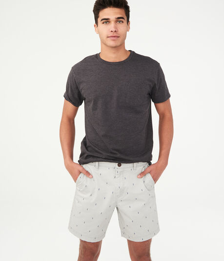 Arrow Stretch Beach Shorts