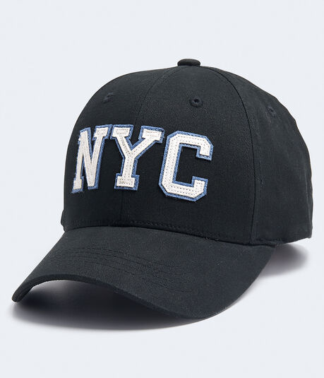 NYC Fitted Hat